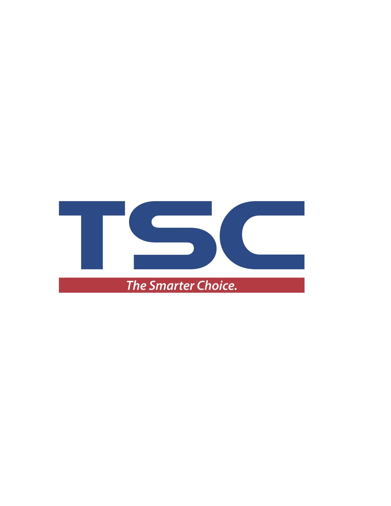 TSC MB240T Thermotransferdrucker