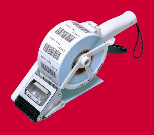 Etikettenspender TOWA APN-60